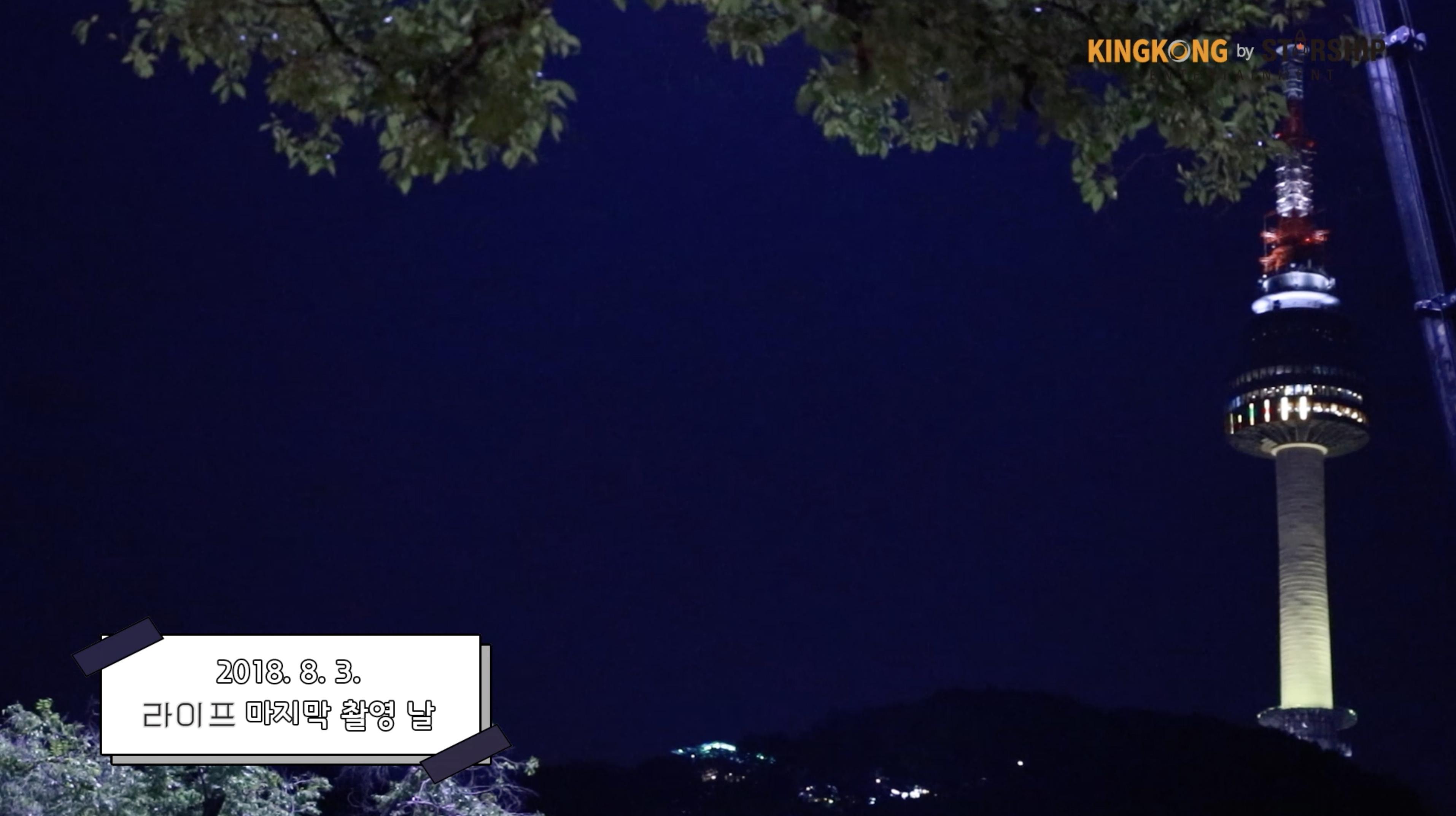 [배우 이동욱] 당신의 마지막 날, '라이프' 마지막 촬영 소감