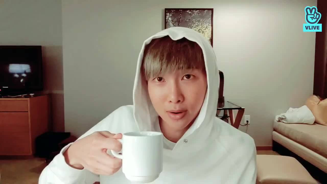 BTS Live : Happy RM Day!🎂