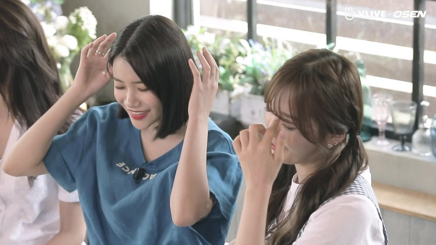 AOA 에이오에이 'Star Road' EP.12