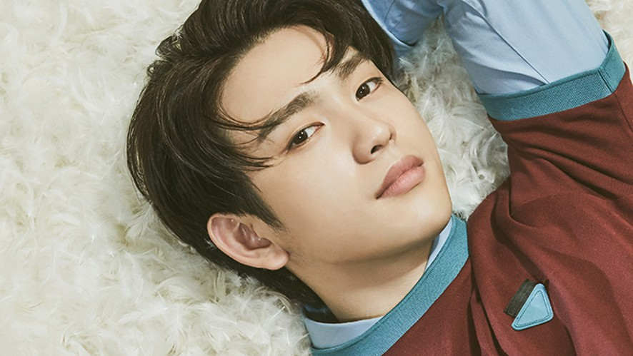 Voice Thanks To (Jinyoung Ver.)
