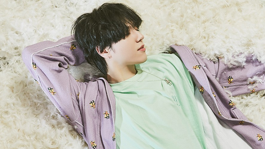 Voice Thanks To (Yugyeom Ver.)