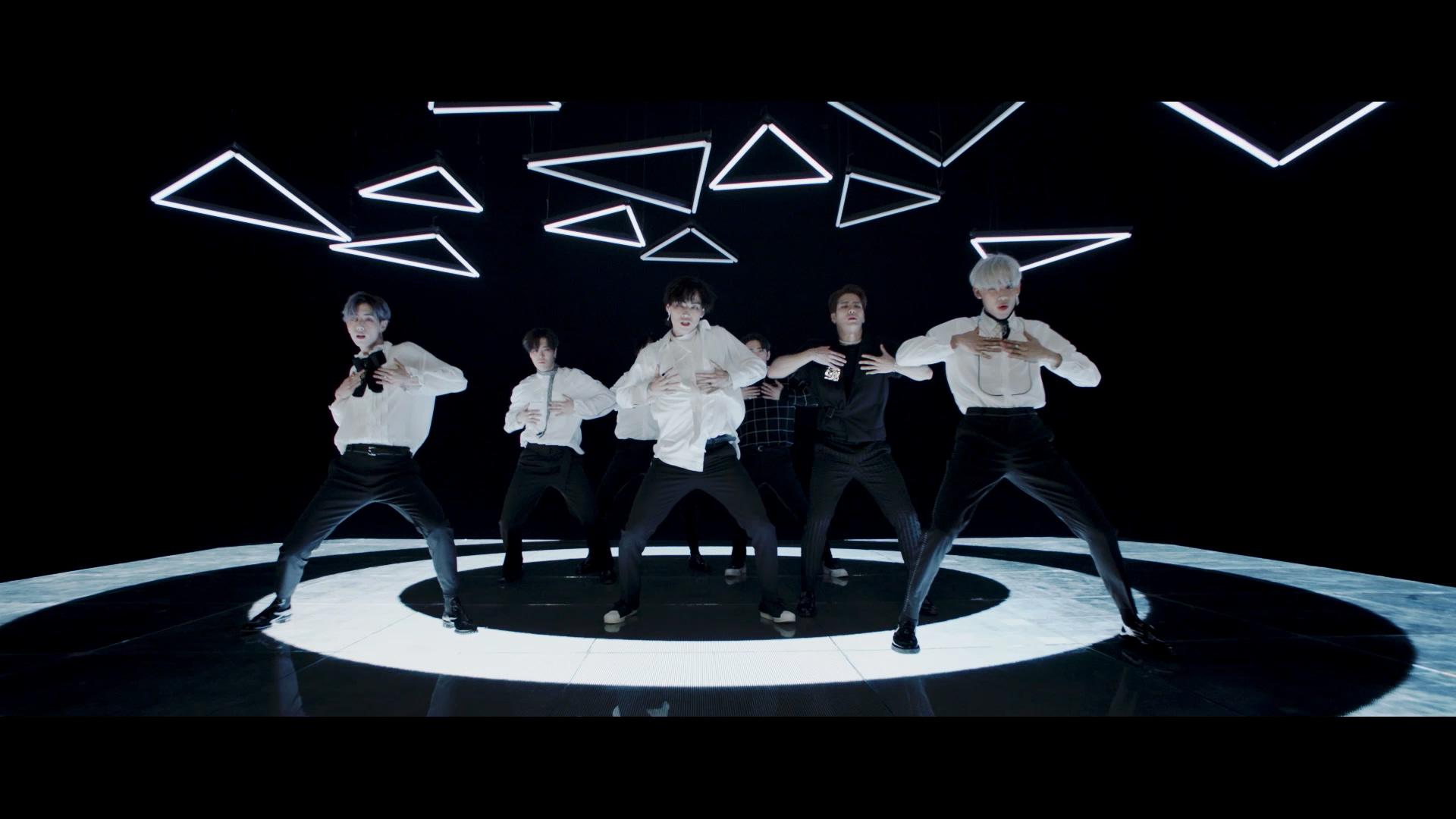 "GOT7(갓세븐) ""Lullaby"" M/V Teaser Video"