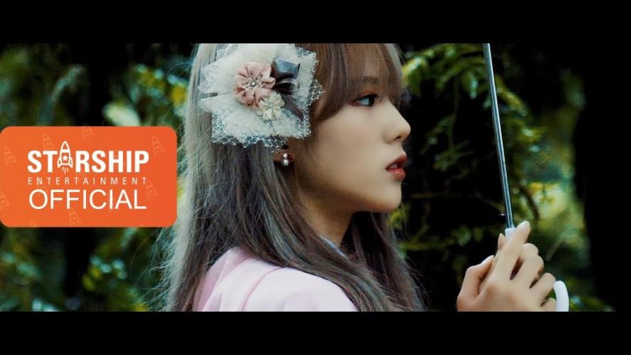 [Secret Film] 우주소녀(WJSN) [WJ PLEASE?]