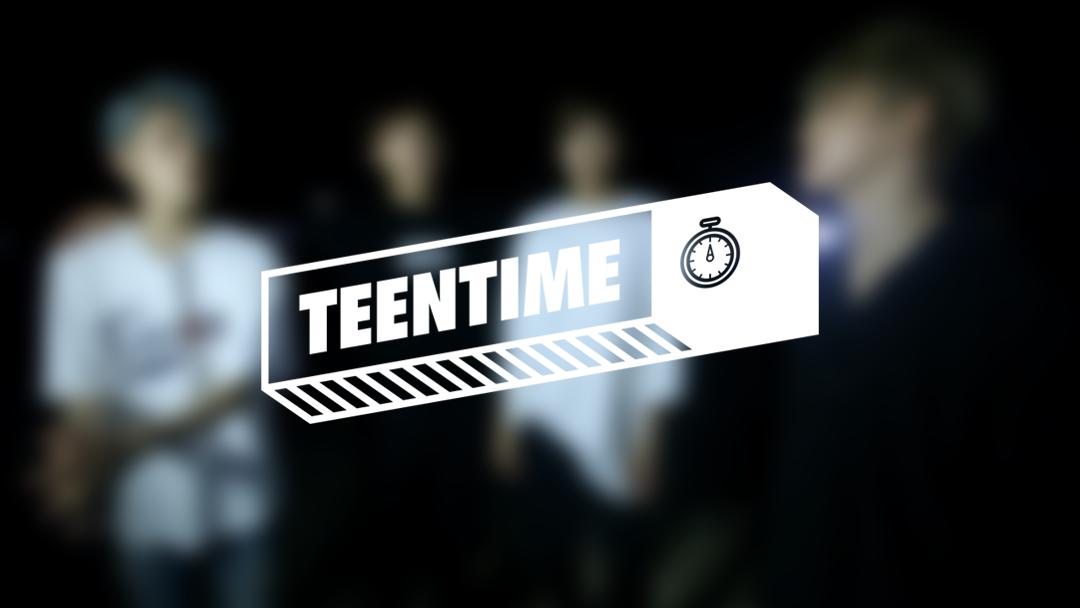 ★마이틴★ [TEEN TIME] 영덕 밤바다 (본격 맨정신 타임)