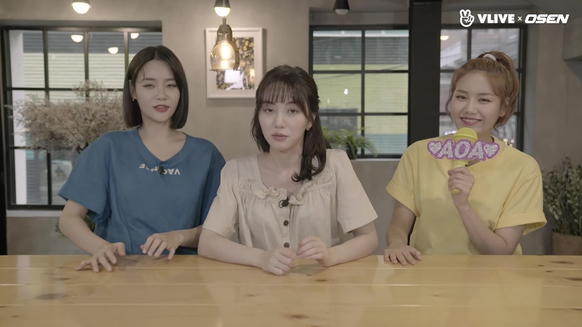 AOA 에이오에이 'Star Road' EP.14