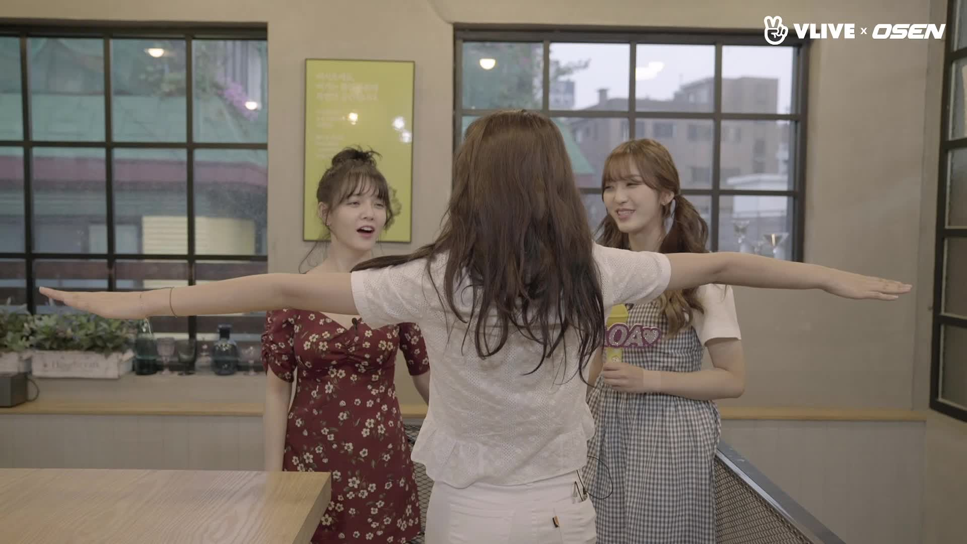 AOA 에이오에이 'Star Road' EP.15