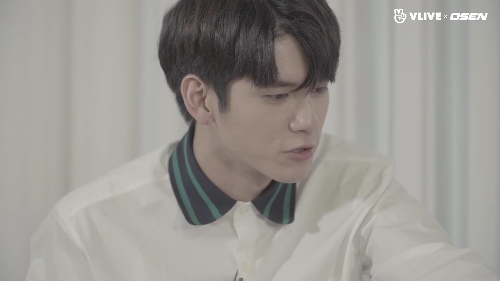 Wanna One 워너원 'Star Road' 하이라이트 05. 옹성우