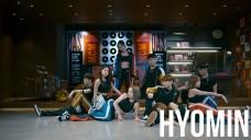 효민 HYOMIN X MCM 'MANGO' PV (Choreography ver.)