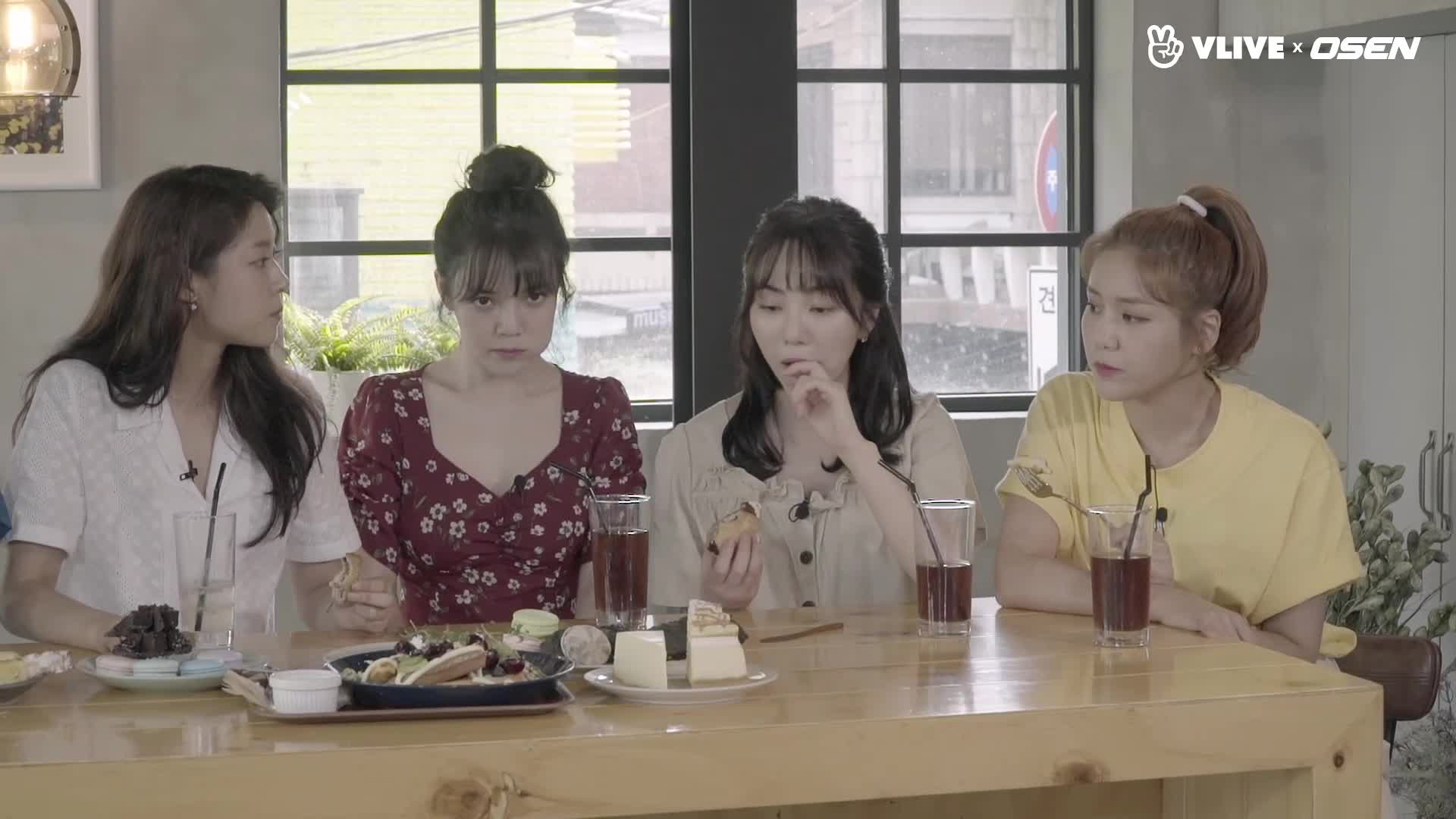 AOA 에이오에이 'Star Road' EP.20