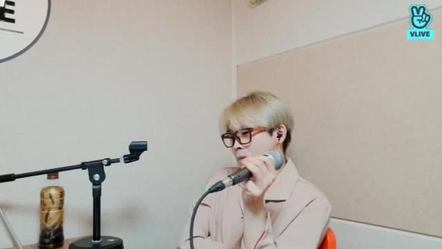 백청강's Broadcast