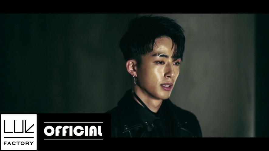"""NOIR(느와르) """"Airplane Mode"""" Teaser #5 KIM SIHEON(김시헌)"""