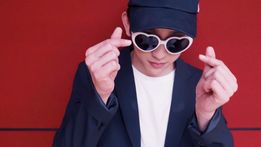 "GOT7(갓세븐) Jinyoung(진영) ""Made It"" M/V"