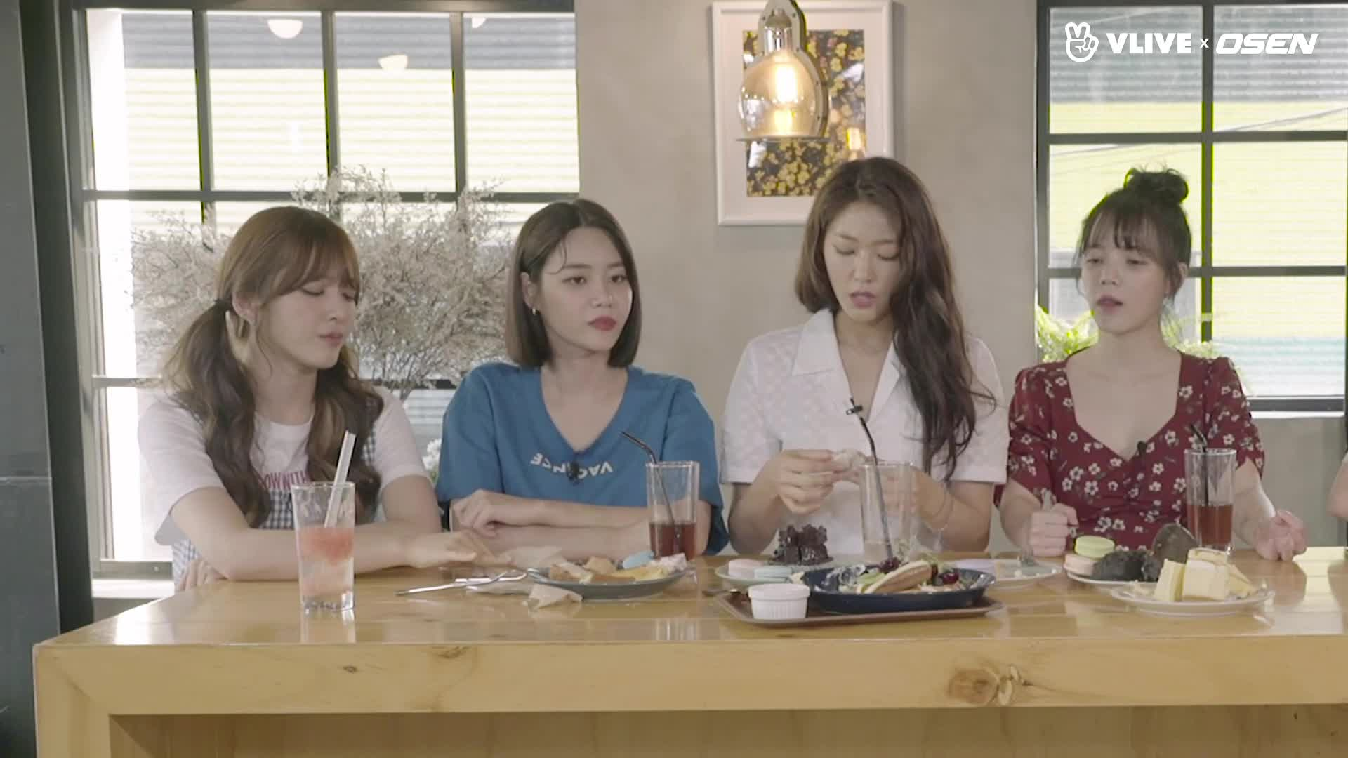 AOA 에이오에이 'Star Road' EP.21