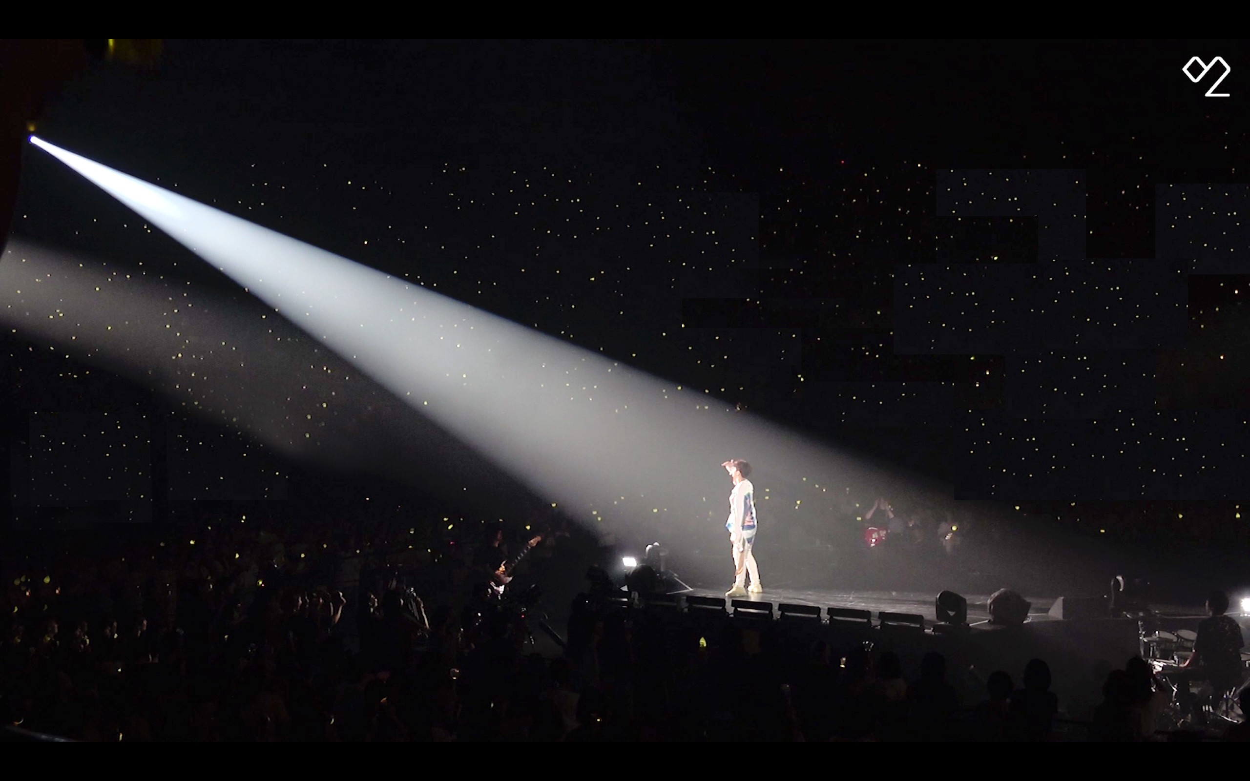 "[On Air 2PM(온에어 2PM)] 한 여름 밤의 ""FLASH LIGHT"""