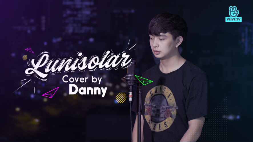 """LUNISOLAR - SHAUN"" DANNY [COVER MV]"
