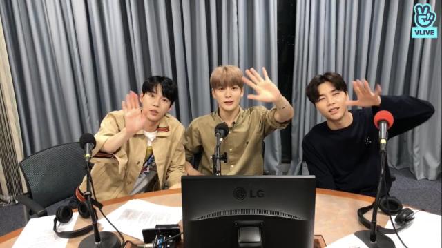 ♥도요일♥ 9/22 도다제 녹음현장! with 도영