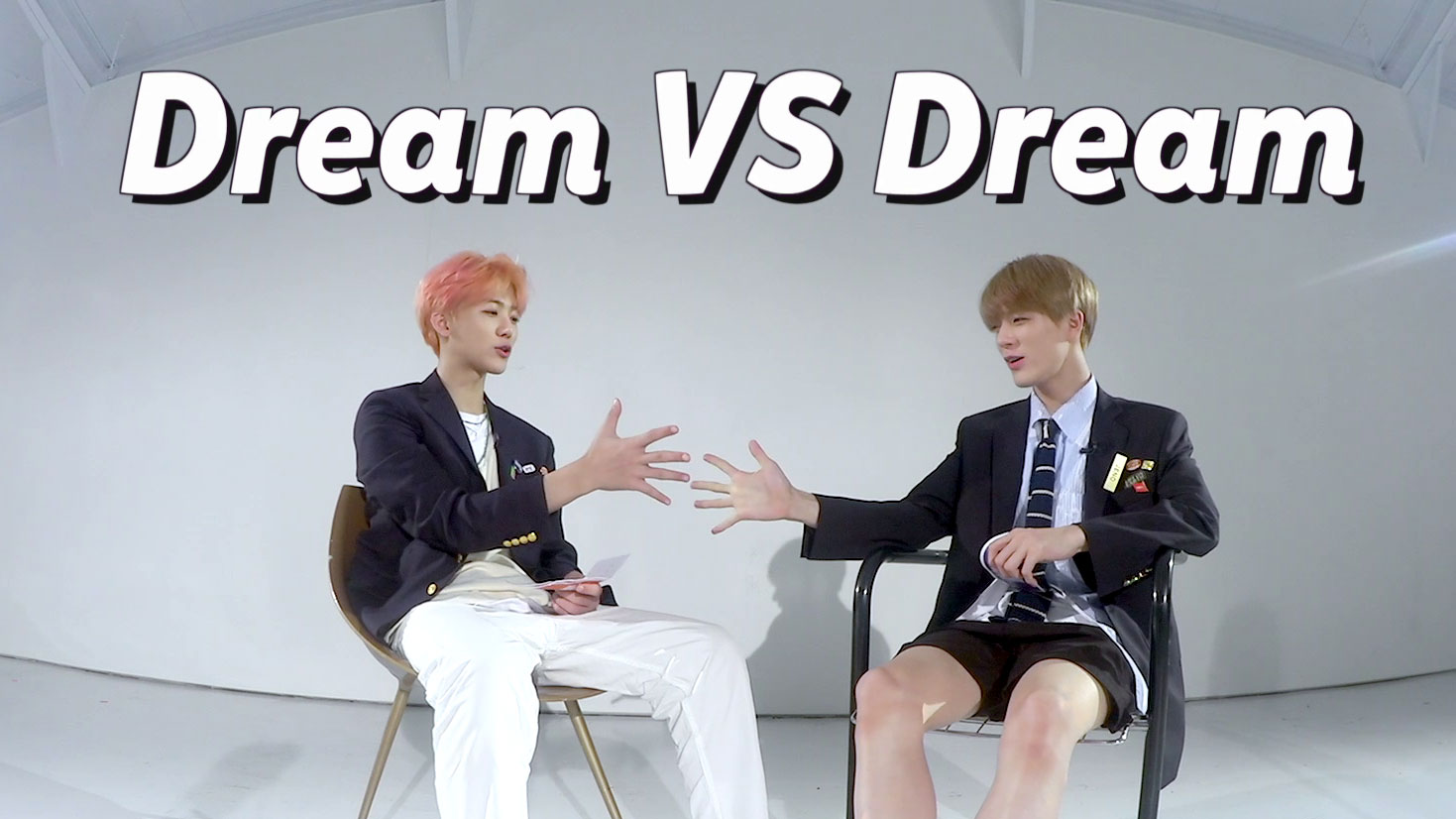 [N'-61] Dream VS Dream | JENO VS JAEMIN
