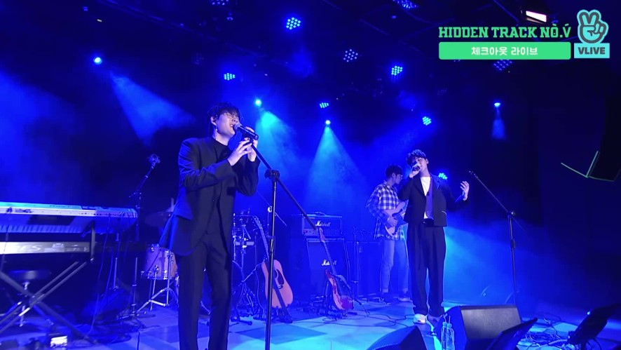 [Check-out Live] Martin Smith - 보내기