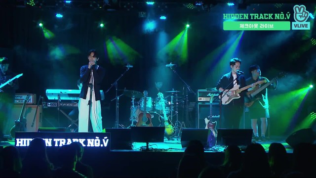[Check-out Live] 1415 - 뜬구름