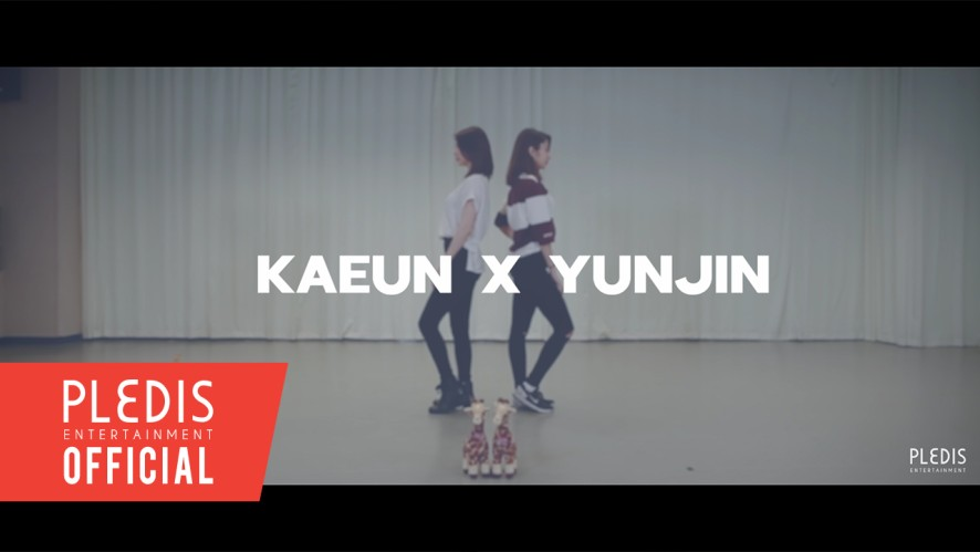 [SPECIAL VIDEO] KAEUNxYUNJIN(가은x윤진) - Havana (원곡:Camila Cabello)