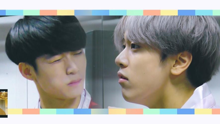 [세븐어클락(SEVENOCLOCK)] tvN DRAMA '백일의 낭군님' PARODY