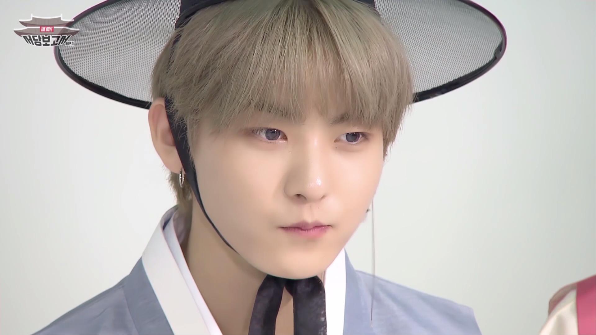 [서당보고서] 2018 Chuseok SP #01
