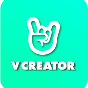V CREATOR