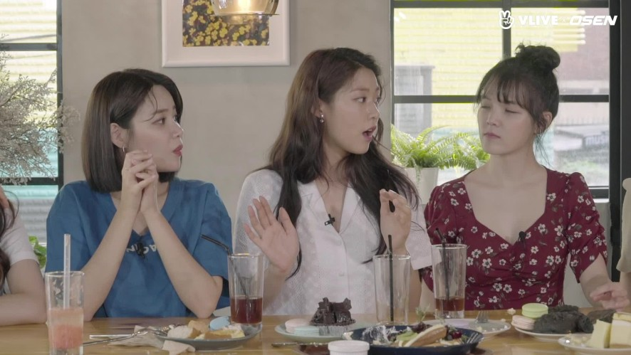 AOA 에이오에이 'Star Road' EP.23