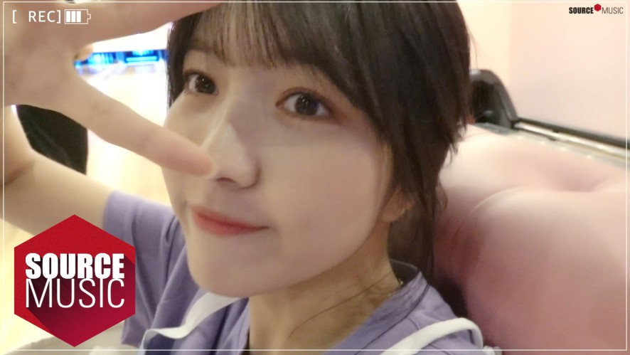 [Special Clips] 여자친구 GFRIEND - 2018 추석 특집 아이돌 육상 대회 볼링 behind