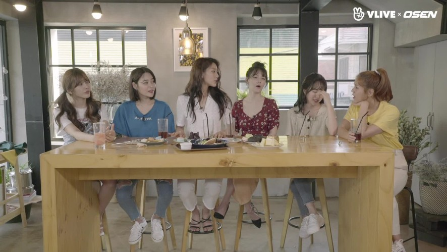 AOA 에이오에이 'Star Road' EP.24