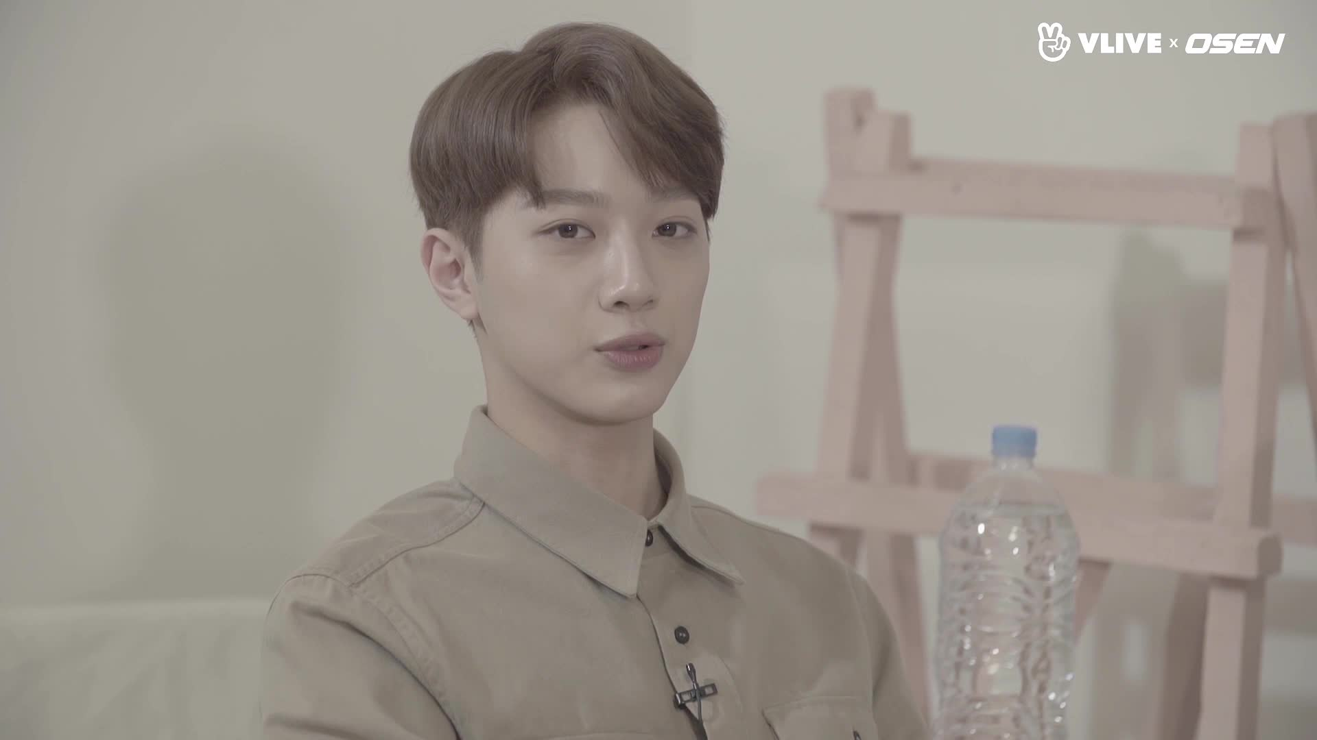 Wanna One 워너원 'Star Road' 하이라이트 11. 라이관린
