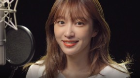 <Pippi Longstocking> read by EXID's Hani