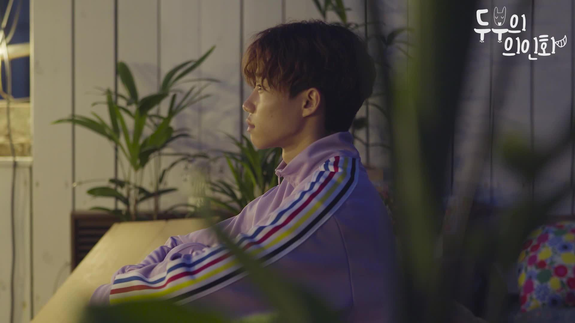 [두부의 의인화] 더 로즈(The Rose) - 너와 OST 뮤직비디오