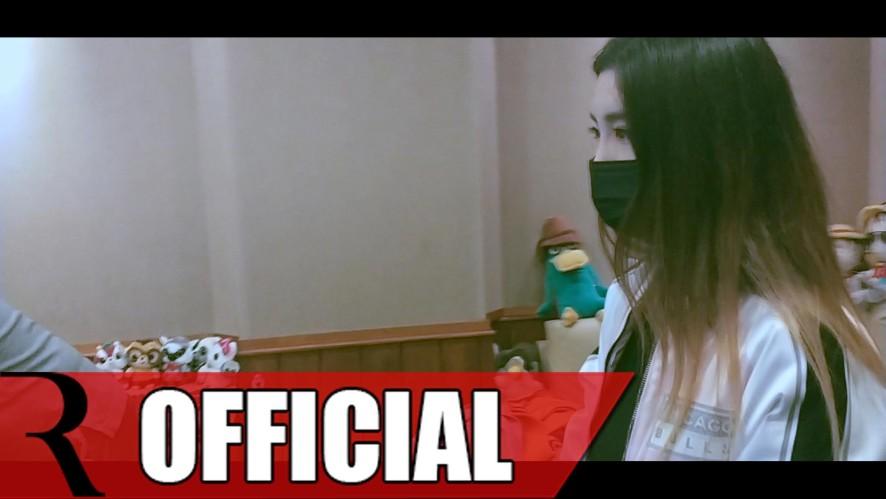 [HIGHSCHOOL_여고생]SOEUN x GAHKI at the Recording Studio_소은 x GAHKI 녹음현장
