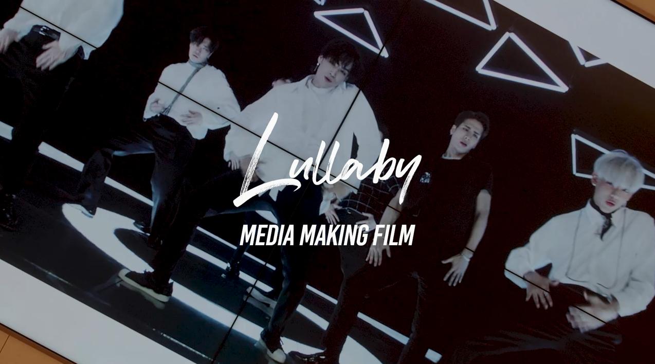 "GOT7(갓세븐) ""Present : YOU"" Media Making Film"