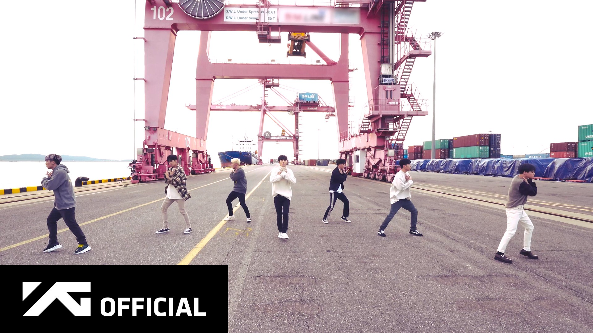 iKON - '이별길(GOODBYE ROAD)' PERFORMANCE VIDEO TEASER