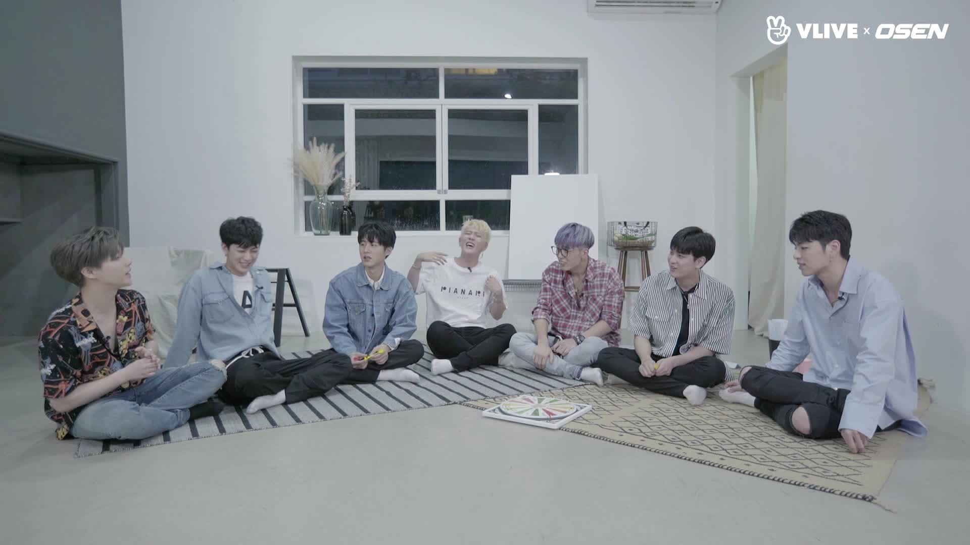 iKON 아이콘 'Star Road' EP.04