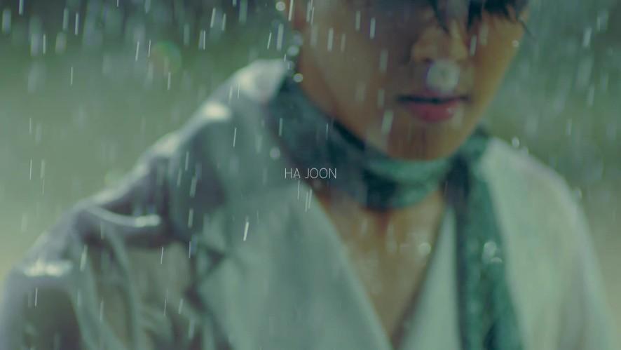 [THE ROSE] HaJoon MV TEASER [DAWN]2ND MINI ALBUM