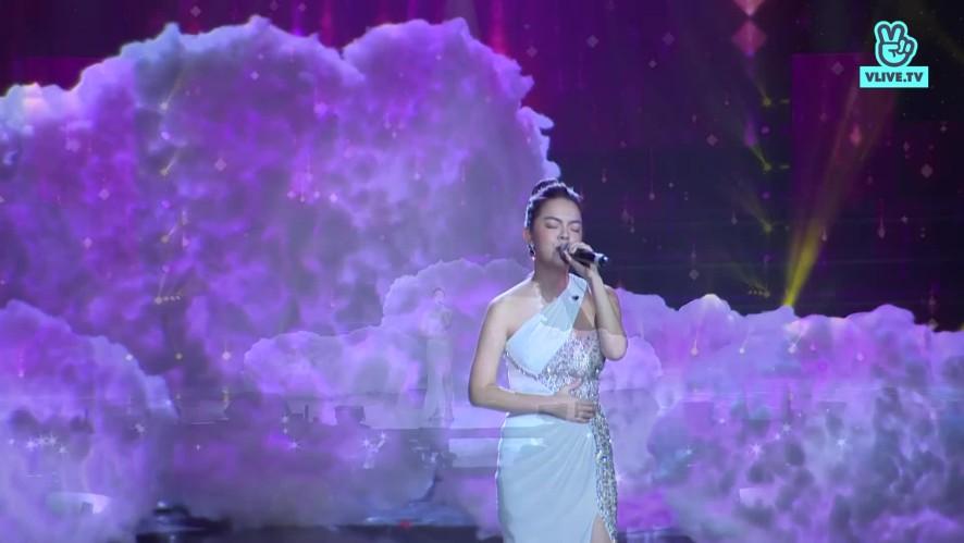 Phạm Quỳnh Anh - Hạnh Phúc Mới - V HEARTBEAT LIVE SEP