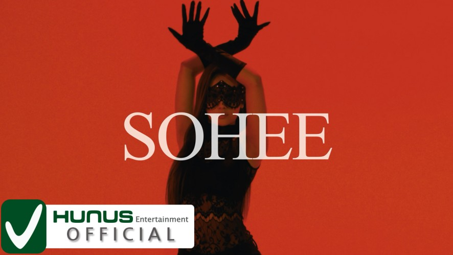 소희(SOHEE) - Special Performance Video (Madonna : Vogue)