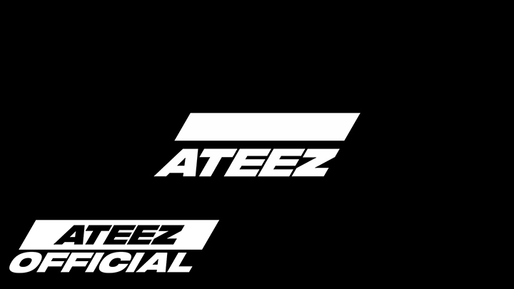 ATEEZ(에이티즈) Official Logo Motion