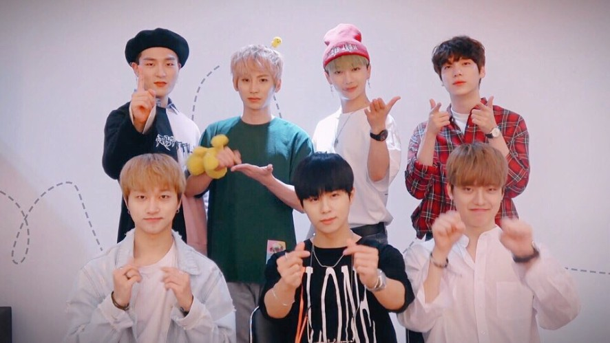 [♥ Mission] 천만 하트를 향한 인투잇의 매력발산! IN2IT SHOWS OFF THEIR TALENT FOR 10MIL HEARTS