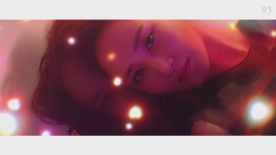 YURI 유리 '빠져가 (Into You)' MV Teaser