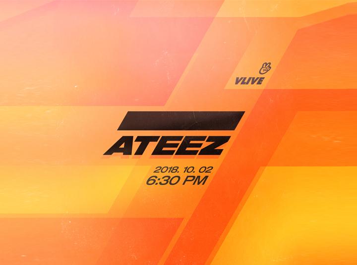 [ATEEZ] 새싹 스포요정🌱 에이티즈와 함께 하는 채널 오픈 첫 방송!