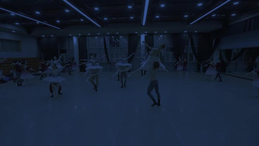 제42회 K-arts무용단 정기공연_발레_예고편 <K-Arts Factory>