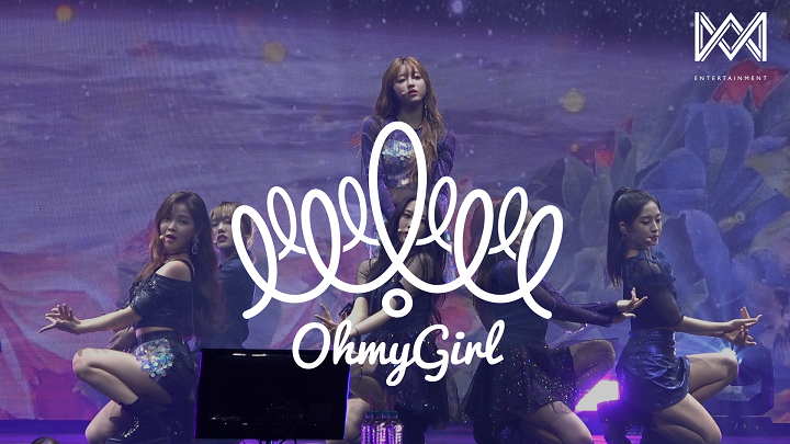 [OH MY GIRL] SKETCHBOOK EP.44