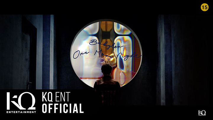 베이빌론(Babylon) - 'One More Night' (Feat. VINXEN) Official MV