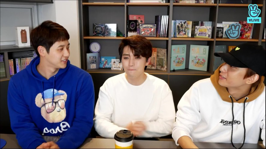 B1A4의 To My Star 38번째 이야기♡(보이는라디오📽)