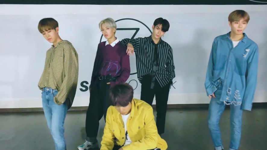 [세븐어클락(SEVENOCLOCK)] COVER DANCE_엑소 '으르렁' (EXO 'Growl')_ONE TAKE.ver