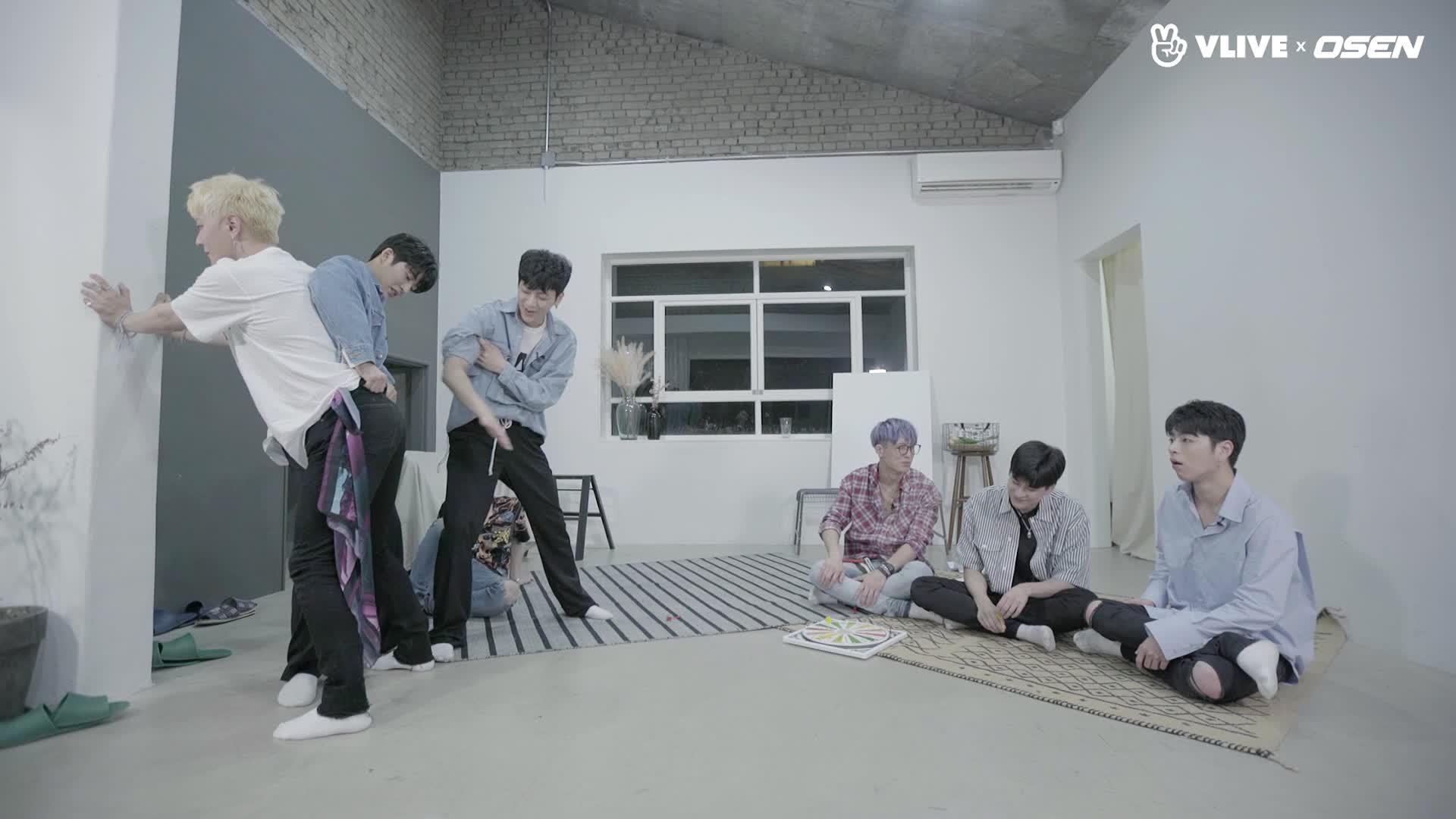 iKON 아이콘 'Star Road' EP.06
